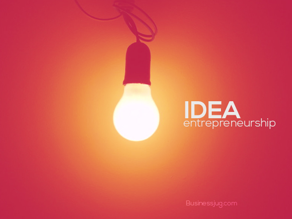 How to Get an Entrepreneurship Idea?