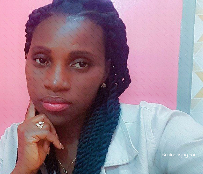 "From an IT Student to a Business woman: ""the Story of Neema"""