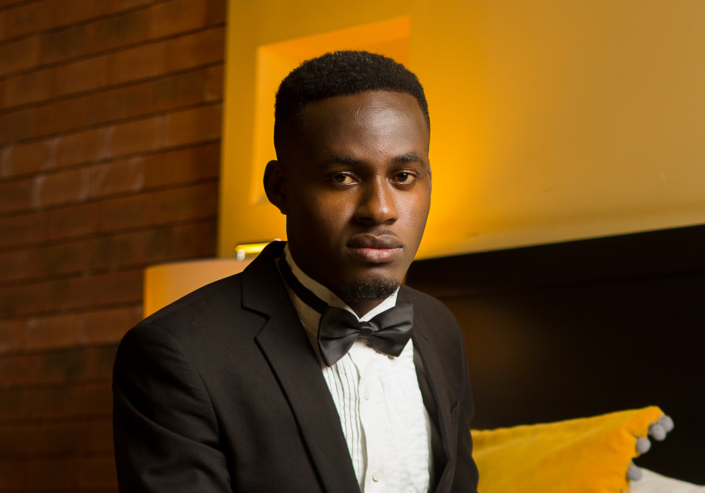 Meet Banks: the smartest Ghanaian blogger